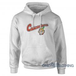 Cleveland Indians Caucasians Hoodie