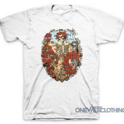 Grateful Dead 30th Anniversary T-Shirt