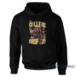 Kanye West College Dropout Hoodie