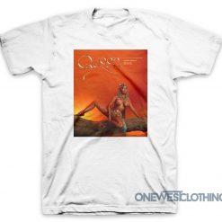 Nicki Minaj Queen T-Shirt