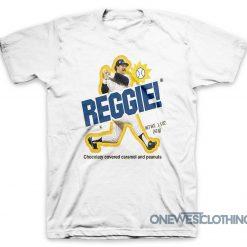Reggie Candy Bar T-Shirt