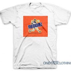 The Reggie Candy Bar T-Shirt