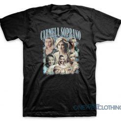 Vintage Carmela Soprano T-Shirt