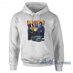 Boyz N The Hood Ice Cube Hoodie