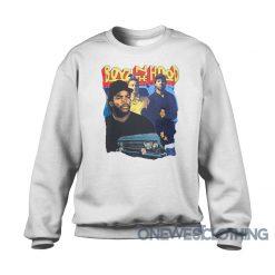 Boyz N The Hood Ice Cube Sweatshirt