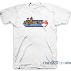 Deftones Around The Fur T-Shirt
