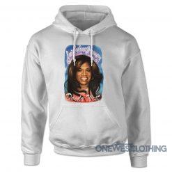 Donda West Loving Memory Hoodie
