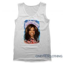 Donda West Loving Memory Tank Top