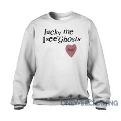 Kids See Ghosts Sweatshirt