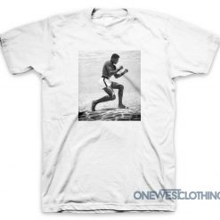 Muhammad Ali Vintage Photo T-Shirt