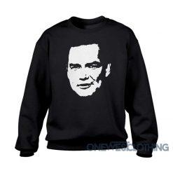 Norm Macdonald Silhouette Sweatshirt