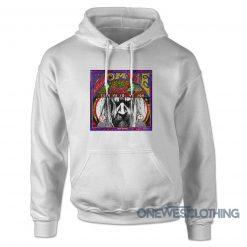 Rob Zombie Venomous Rat Hoodie