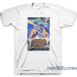 The Hella Mega Tour T-Shirt