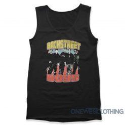 Vintage Backstreet Boys Tank Top