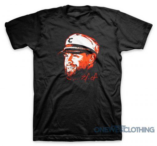 Brandon Belt Hat Captain T-Shirt